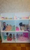 1247 Столики Детям Кукольный домик МДФ от пользователя Елена