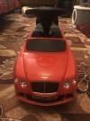 6944 R-Toys Bentley с музыкой от пользователя Надежда