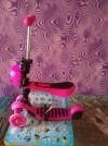 8297 1 Toy с регулируемым сиденьем от пользователя Наталия