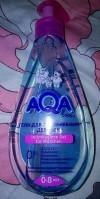 17921 AQA baby Гель для подмывания девочек 250 мл от пользователя Lizza Tetueva