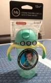 23714 Happy Baby Straw Feeding Cup с трубочкой и ручками от пользователя Екатерина