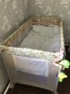 30131 Forest kids кровать Rustic от пользователя Елена