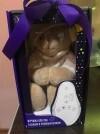 38795 Drema BabyDou Медведь с белым и розовым шумом 20 см от пользователя Анастасия