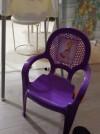 40979 Dunya Plastik Детский стульчик с рисунком от пользователя Ольга