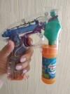 45800 ABtoys Мыльные пузыри Мерцающие пузырьки с пистолетом от пользователя Олеся