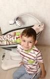 50349 Lucky Child Футболка детская Ми-Ми-Мишки 70-26/пол от пользователя Екатерина