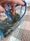 57538 Акушерство Прозрачная сумка в роддом комплект 3 шт. от пользователя Anastasia