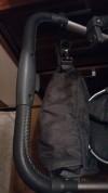 4499 Топотушки Муфта Престиж для прогулки на ручку коляски от пользователя Аделья