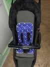 9683 Farla Универсальный чехол для детского стульчика от пользователя Светлана