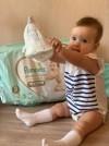 16337 Pampers Подгузники-трусики Premium Care 3 р. (6-11 кг) 70 шт. от пользователя Катя Дуквин