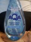 18755 AQA baby Жидкое мыло для малыша 250 мл от пользователя velegurina