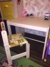 18887 Гном Набор мебели Малыш-2 от пользователя Ирина