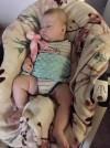 26234 Happy Baby Анти-коликовая гелевая грелка с чехлом Fusion Care от пользователя елена