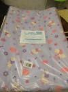 31988 Гном Накладка для пеленания на кроватку 80х50 от пользователя Дарья