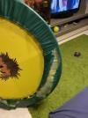 33449 КМС Складной мини-батут диаметр 122 см от пользователя Анна