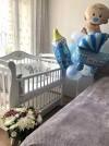 40550 Baby Luce Умка (универсальный маятник) от пользователя Карина