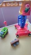 49606 Форма Кран башенный Детский сад от пользователя Евгений