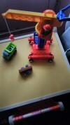 49609 Форма Кран башенный Детский сад от пользователя Евгений