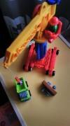 49612 Форма Кран башенный Детский сад от пользователя Евгений