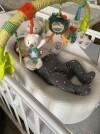 51071 Happy Baby Дуга с игрушками Веселая горка от пользователя Кирилл