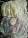 62840 Offspring Подгузники-трусики Рыбки XL (12-20 кг) 30 шт. от пользователя Наталья