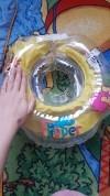 6887 ROXY-KIDS Flipper на шею для новорожденных от пользователя Кристина