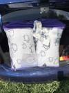 10178 AmaroBaby Подушка для беременных U-образная Овечки 340х35 см от пользователя Кристина