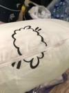 17390 AmaroBaby Подушка для беременных U-образная Овечки 340х35 см от пользователя Дмитрий