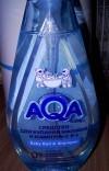 17492 AQA baby Средство для купания малыша и шампунь 2 в 1 250 мл от пользователя Ksyu Ksyu