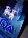 27200 AQA baby Гель для подмывания малыша 250 мл от пользователя velegurina