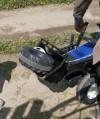 30134 Falk Трактор-экскаватор педальный 134 см от пользователя Татьяна