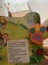 32573 Умка Музыкальная книжка-игрушка говорящая лапка Винни Любимые песенки от пользователя Анна