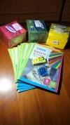 39224 Luscan Салфетки бумажные (1 слой) 24х24 см 100 шт. от пользователя Наталья