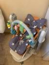 40817 Taf Toys Музыкальная дуга с подвесками от пользователя Анастасия