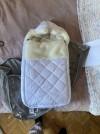41822 Baby Elite Зимний конверт меховой Charme от пользователя Яна