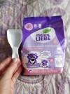 42248 Meine Liebe Стиральный порошок для детского белья концентрат 1000 г от пользователя Мария