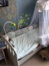 52360 Столики Детям с бортиком Классика 160х80 от пользователя Galina