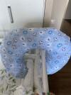 60020 Ангелочки Подушка для кормления от пользователя Анастасия