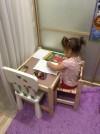 4670 Гном Набор мебели Малыш-2 от пользователя Olga