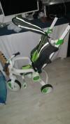 8303 Galileo Strollcycle 4 в 1 от пользователя Мария