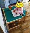 8372 Гном Набор мебели Малыш-2 от пользователя Ольга