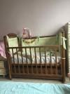8414 Forest kids Соня укачиватель для кроватки от пользователя Анастасия