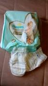 15449 Pampers Подгузники-трусики Premium Care Pants р.4 (9-15 кг) 38 шт. от пользователя Елена