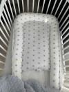 16586 Forest kids Кокон-гнездышко для новорожденных Beddy-byes от пользователя Елизавета