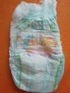 21443 Pampers Подгузники-трусики Pants р.4 (9-15 кг) 176 шт. от пользователя Елена Согрина