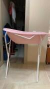 34349 Tega Baby Подставка под ванночку 86 и 102 см от пользователя Денис
