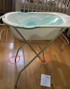 35531 Карапуз Подставка под ванночку универсальная с сушилкой от пользователя Татьяна