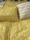 51195 Giovanni Покрывало Z-Kids с подушками 170x110 (3 предмета) от пользователя Анастасия