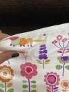 57020 Forest kids Накладка для пеленания на комод Мини 55х63 см от пользователя Алексей
