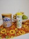 58180 NAN 3 Supreme Сухое детское молочко с олигосахаридами для защиты от инфекций 400 г от пользователя Вера